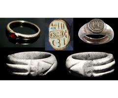 Powerful magical rings +27736844586