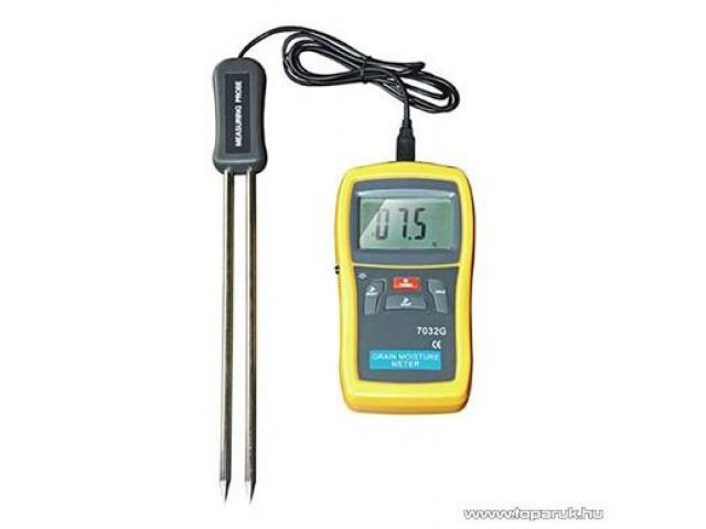 Eagle Weighing Scales' moisture meters