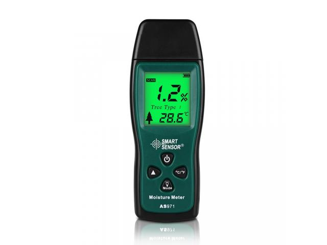 wood moisture meter that's just right for you