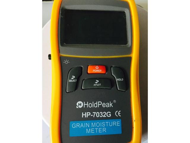 Our moisture meter products