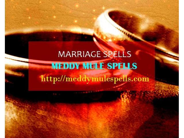 Marriage/Divorce Spells in Uganda +256772850579