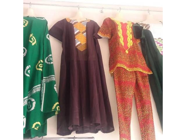 African Clothes,Shoes,Sandals,Bags and Accessories