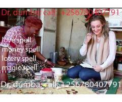 Best traditional healer  +256780407791