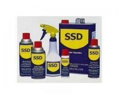 Secure Ssd Chemical Solution Supplier