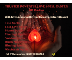 Top Love Spell Caster In Uganda +256700968783