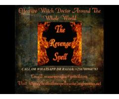 Best Witchcraft Spells In Uganda +256700968783