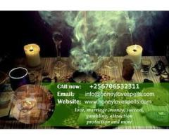 Voodoo for love spells in Mukono+256706532311