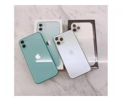 FS: Apple iPhone 11 Pro, OnePlus 7T Pro