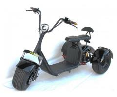 BUY 2 GET 1 FREE 3000W Citycoco electric scooter