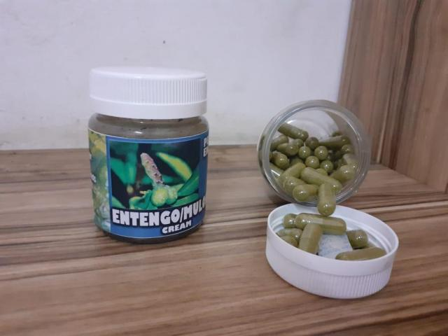 ENTENGO PURE HERBAL KIT FOR MEN CALL +27710732372