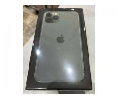 Apple iPhone 11 Pro Factory Unlocked