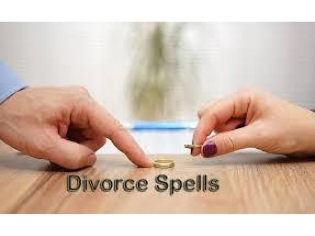 The Strong Divorce Spells in Uganda +256772850579