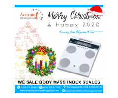 Body Mass Index Scales in Kampala