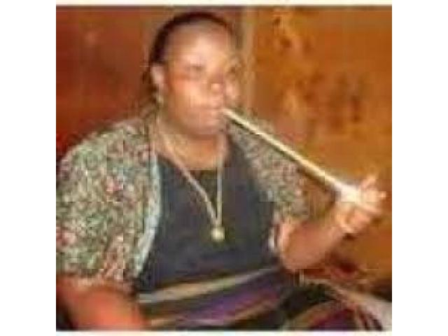 Female Traditional Healer and Love Spells Caster