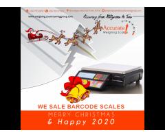 Reasonable Barcode Printing Scales in Uganda