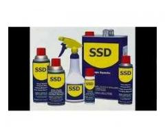 254781573079 + Universal SSD Chemical Solution