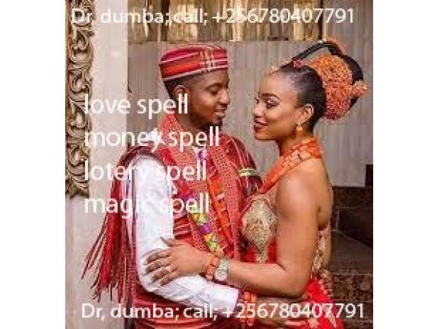 Find your lost love whatsapp +256780407791