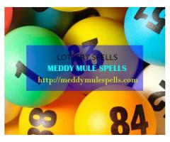 Quickest Lottery Spells in USA +256772850579