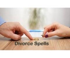 Divorce Spell Caster In USA +256772850579