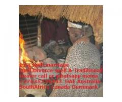 Lost love spell Caster in South Africa+27638736743