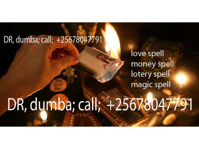 need a spell in Uganda +256780407791