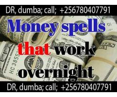most money spells in usa+256780407791