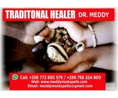 No:1 WitchCraft Spell Caster in USA +256772850579
