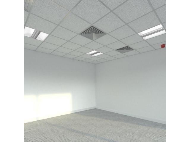 false suspended ceilings in uganda