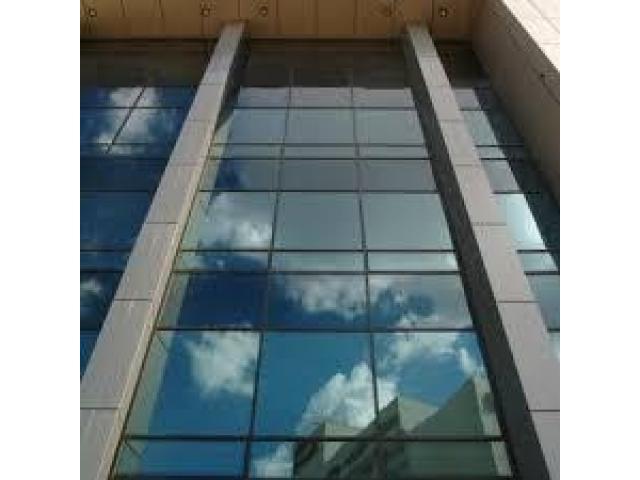 aluminium curtain wall services kampala(u)