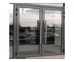 ALUMINIUM DOOR FABRICATIONS KAMPALA(U)