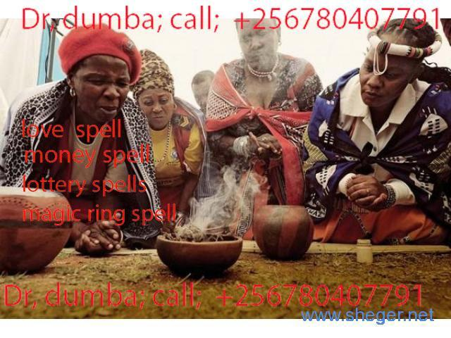 professional healer in uganda +256780407791