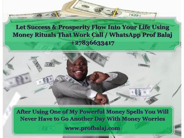 Powerful Money Spells to Get Rich +27836633417