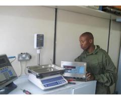 Calibration and re-verification services