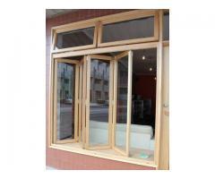 FOLDING WINDOW FABRICATIONS KAMPALA(U)