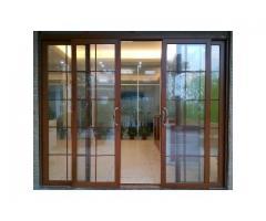 AUTOMATIC SLIDING DOORS KAMPALA(U)