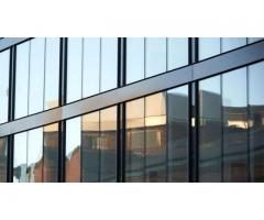 TOUGHENED GLASS FOR CURTAIN WALL SYSTEMS