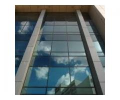 curtain wall services in Uganda