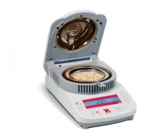 Analyiser moisture meters