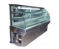 DISPLAY COUNTERS AND SHOW CASES KAMPALA(U)