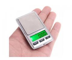 Mini palm weighing scales in kampala