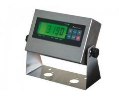 Digital weighing indicators