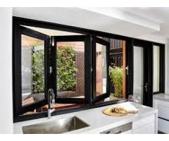 BI-FOLD WINDOWS AND DOORS IN UGANDA