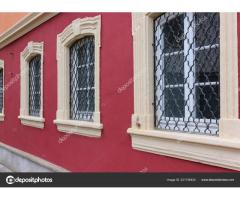 facade window fabricators kampala(u)