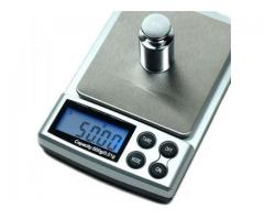 Home and kitchen weighing scales