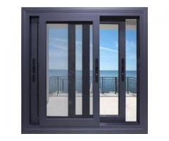 SLIDING DOORS WINDOWS KAMPALA(U)