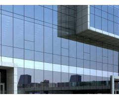 Unique Curtain Wall Systems In Uganda