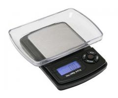 Pocket mini  weighing scales in kampala