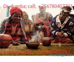 Powerful witch doctor in Africa +256780407791
