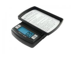 Mini gold and powder  weighing scales in kampala