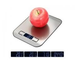 Electronics digital food weighing scales